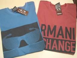 7fcf16e2a Camisas e camisetas no Brasil   OLX