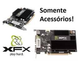 Acessórios Originais Drivers De Instalação Xfx Play Hard Geforce Ati Amd Novo!