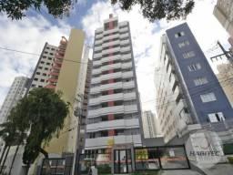 Apartamento à venda com 1 dormitórios em Cristo rei, Curitiba cod:1225
