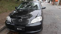Corolla Único Dono Automático - 2007
