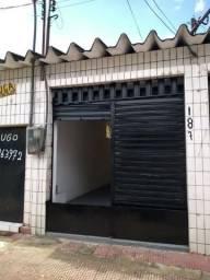 Ponto Comercial ideal para depósito e loja