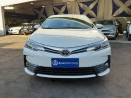 Corolla XEI Automático Revisado com Garantia de Fábrica - 2019