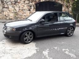 Gol Rallye 1.0 Turbo 2006 - 2006
