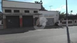 Área à venda, 700 m² por R$ 1.000.000,00 - Centro - Maricá/RJ