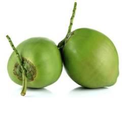 Título do anúncio: Coco verde