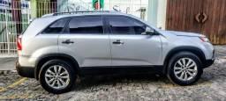Passo Linda Sorento 2011/2012 2.4 ex2 4x2 16v gasolina 4p automático - 2012