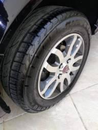 Fiat Palio ELX Hatch Atractive 1.4 cel zap 77-9- * Livramento Nossa Senhora-BA 1.4 - 2009