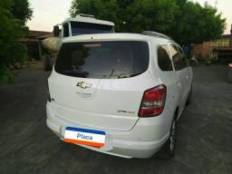 Chevrolet Spin LTZ - 2014