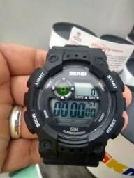 068a9f13083 Relógio Masculino Skmei Digital 1101 Preto (3683)