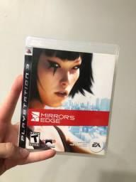 Jogo Mirro?s Edge PS3