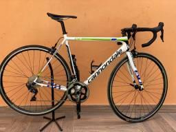 Bicicleta Speed Cannondale 54