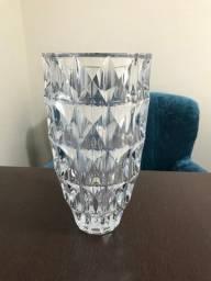 Vaso de Cristal Bohemia 30 cm