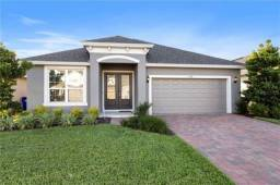 Saint Cloud, Fl, EUA.Casa em condomínio.Não aceita permuta.Valor Venda : $ 309,200.00
