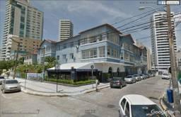 Apartamento Comercial na Beira Mar do Pina - edf. Oceania