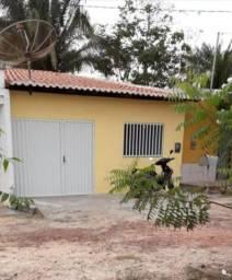 Vendo uma Casa em Santa Inês