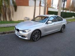BMW 320i, 2015, turbo, activeflex, particular, abaixo da fipe, vistoriada, baixa km