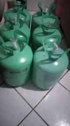 Gás R22 Eos