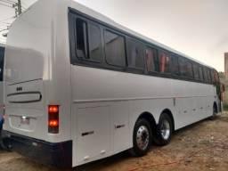 Ônibus rodoviária busscar jumbuus 360 Scania k124 420cv