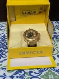 Relógio invicta original noma 3