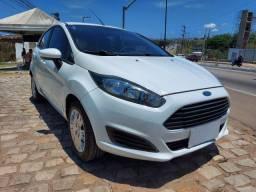 New Fiesta 1.5 2015 Entr R$9.000 + 48x