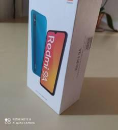 Xiaomi Redmi 9A, <br>32 GB, 2 GB de RAM.