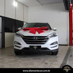 Hyundai New Tucson GL 2018
