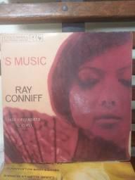 LP Vinil Ray Connif Sua Orquestra e Coro
