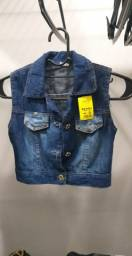 Promoção dessas jaquetinhas infantil 40 cada , todas novas