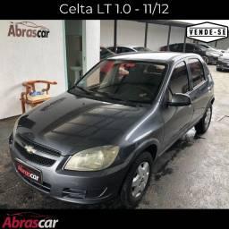 Promissoria - Celta LT 1.0 Completo - 11/12