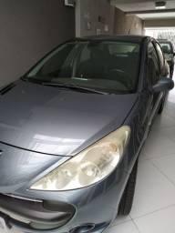 Peugeot 207 - 1.6 - ano 2009 Flex - 2o.dono