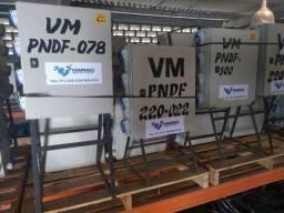 Painéis elétricos 24v,220v ,380v e 440v