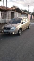 Fiesta Sedan CLASS 1.6  8v flex