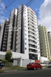 Apartamento à venda com 2 dormitórios em Cristo rei, Curitiba cod:0028/2020