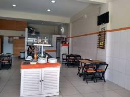 Restaurante em Ubatuba