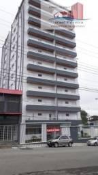 Apartamento à venda com 2 dormitórios em Centro, Registro cod:LJ052