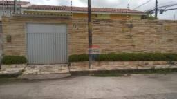 Casa com 3 dormitórios à venda por R$ 450.000,00 - Jardim Atlântico - Olinda/PE