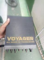 Vendo rádio Px Voyager vr 94
