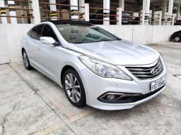 Vendo Hyundai New azera 29 mil km top impecável
