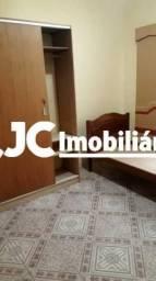 Apartamento à venda com 1 dormitórios em Vila isabel, Rio de janeiro cod:MBAP10899