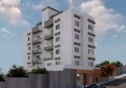 Apartamento à venda com 3 dormitórios em Tirol, Belo horizonte cod:FUT3421