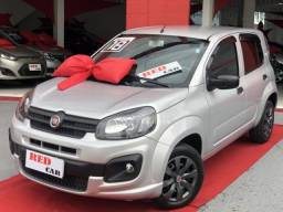 Fiat uno 2018 1.0 firefly flex drive manual