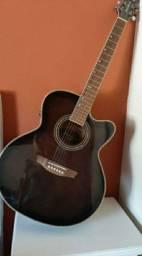 violão strinberg eletrico