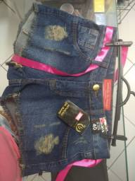 Shorts Dinis 44
