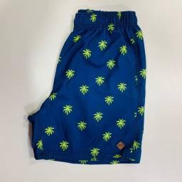 Shorts mauricinho.