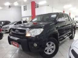 Toyota Hillux SR (gasol) 4x2