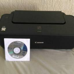 Impressora Canon nova