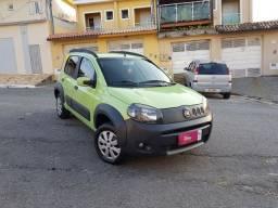 Fiat Uno Way  2012 1.0 Completo Flex