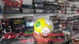 Mini bola da copa do mundo 2014