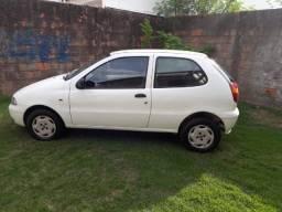 Vendo carro Palio Young 2002 - 2002