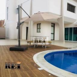 Título do anúncio: Sobrado com 4 dormitórios à venda, 750 m² por R$ 2.500.000,00 - Vila Carolina - Rio Verde/